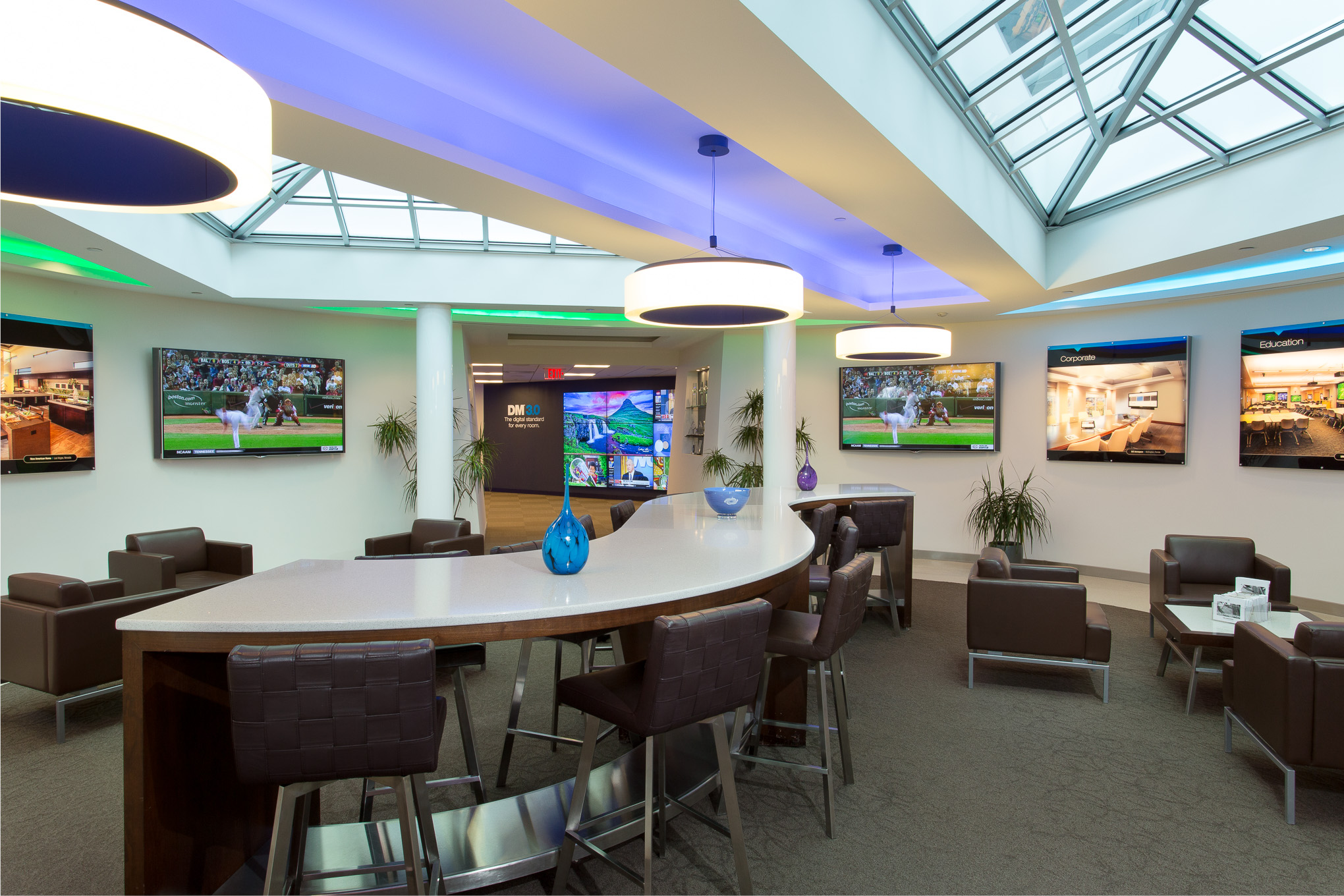 Crestron CEC - Rockleigh, New jersey