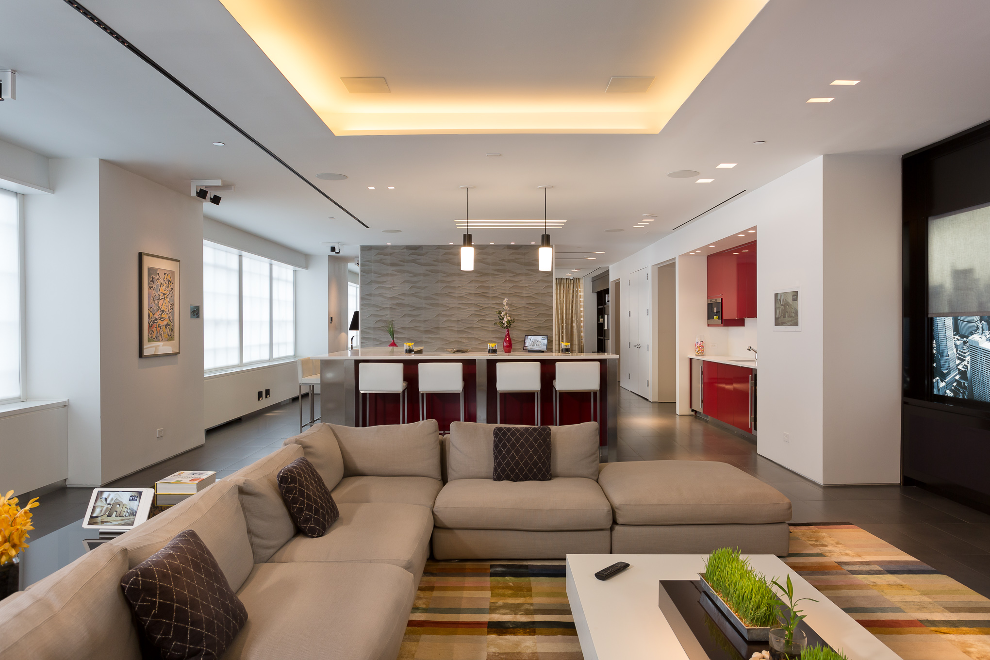 Crestron Showroom - New York City