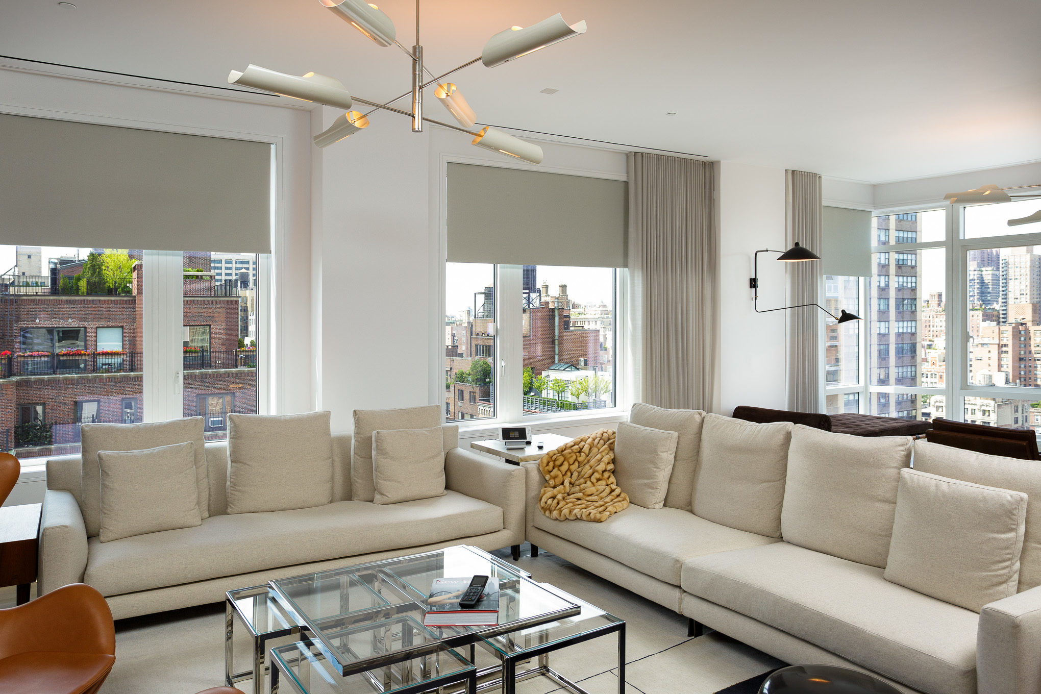 Private Residence - New York City