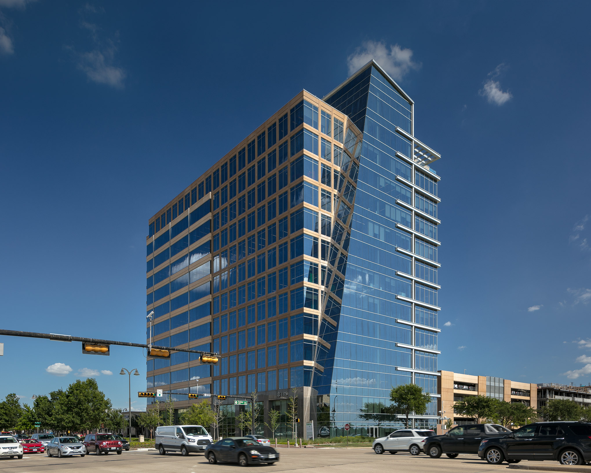 Legacy Tower - Plano, TX - HKS Architects