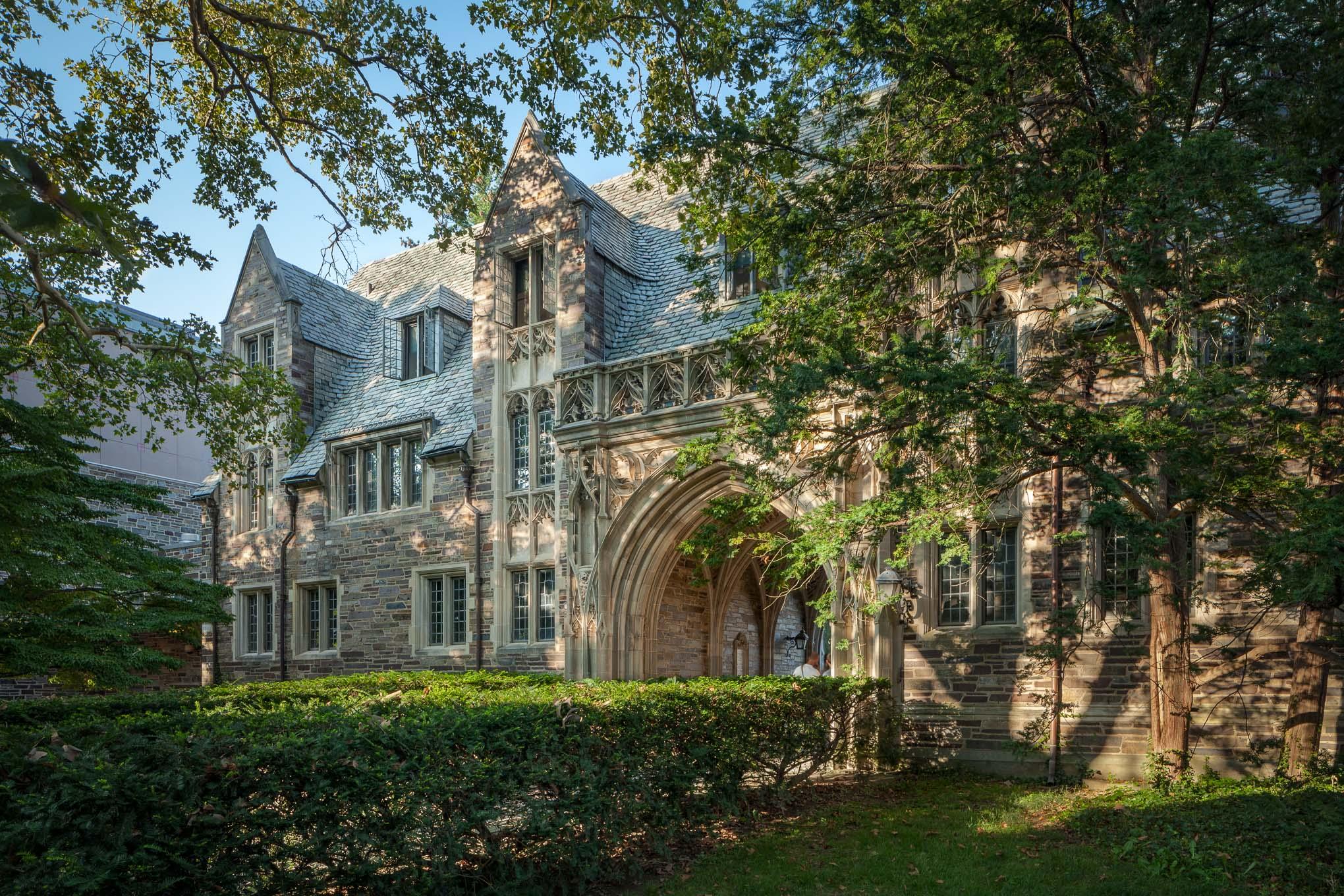 Princeton University, Princeton Township, New Jersey