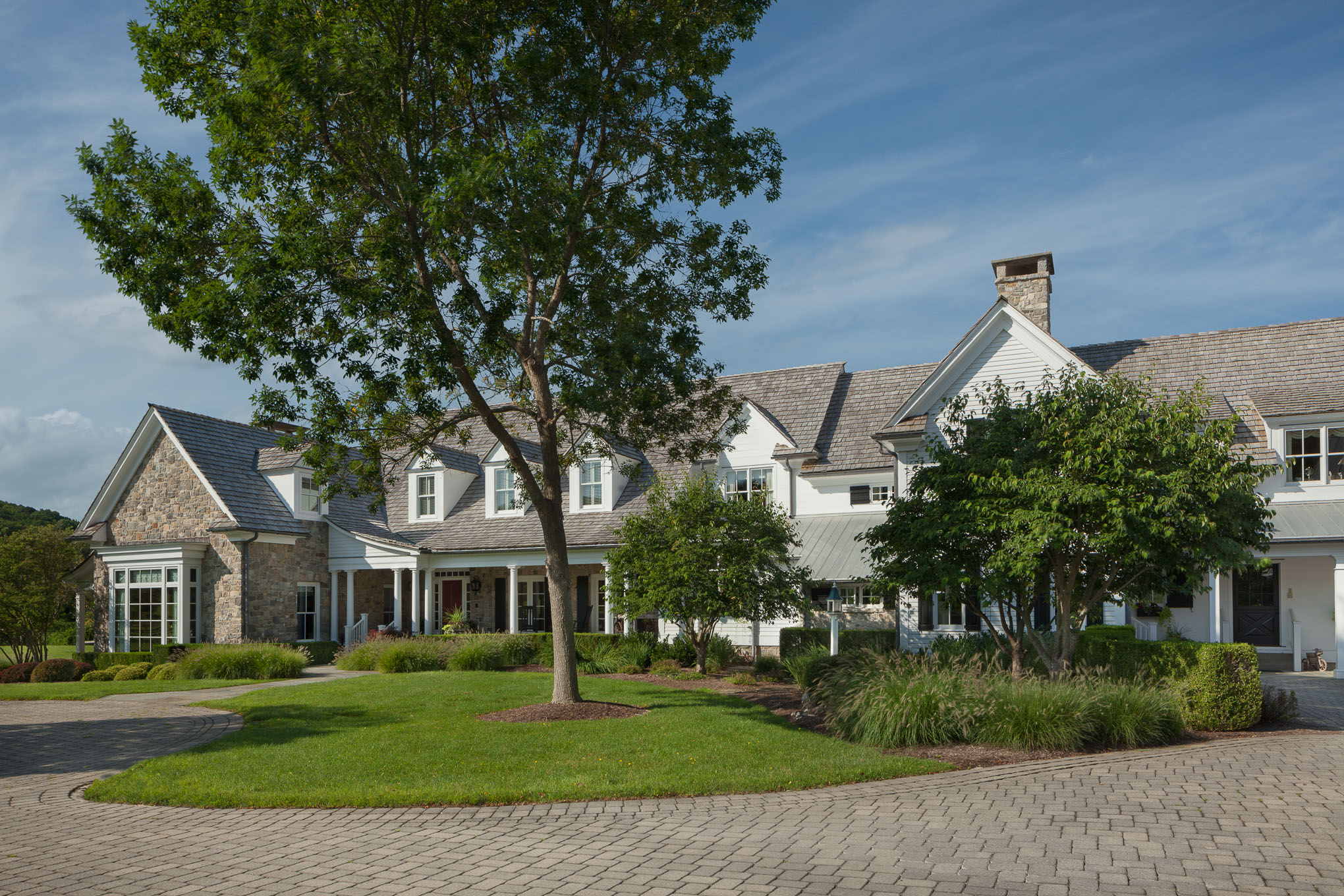 Private Residence, Mendham, New Jersey
