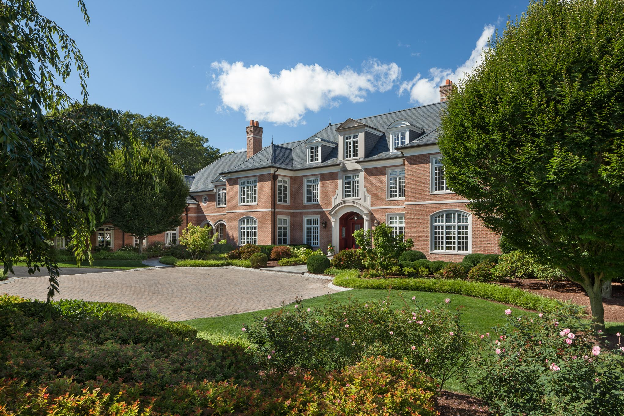 Private Residence - Bernardsville, NJ