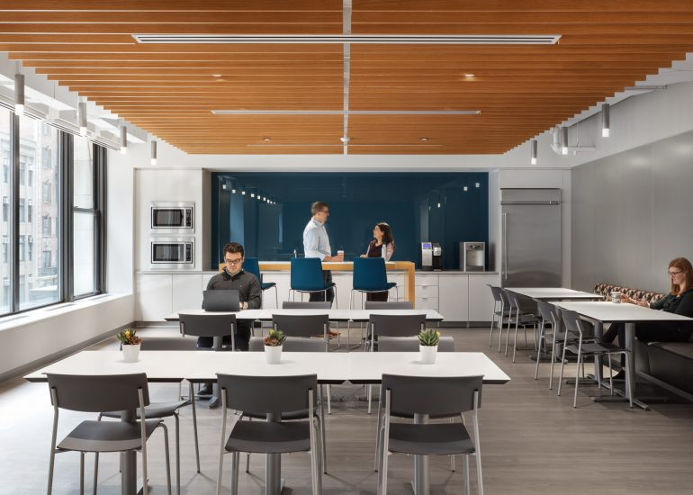NYU Langone Medical Center - Architectural & Interior